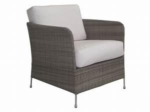 Coussin Fauteuil De Jardin : fauteuils de jardin faites le bon choix ~ Teatrodelosmanantiales.com Idées de Décoration