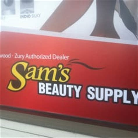 sams beauty outlet  reviews cosmetics beauty