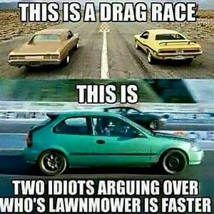 Drag Race+Muscl... Muscle Car Racing Quotes