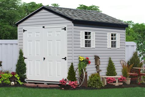 Shed Anchor Kit by Build Your Own Storage Shed With Our Options