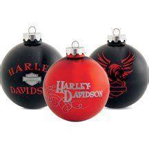 images  harley christmas tree  pinterest