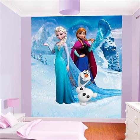 chambre de la reine des neiges d 233 co chambre la reine des neiges