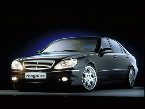 Mercedes Benz The Wondrous Pics