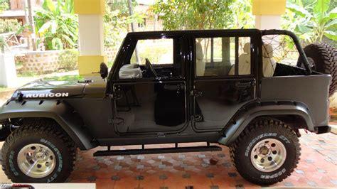 modified mahindra jeep mahindra jeep modified in kerala www pixshark com