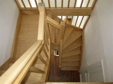 comment peindre une chambre pour l agrandir installation escalier en bois entreprise menuiserie nord