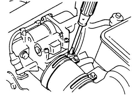 Mazda Vacuum Diagram Engine
