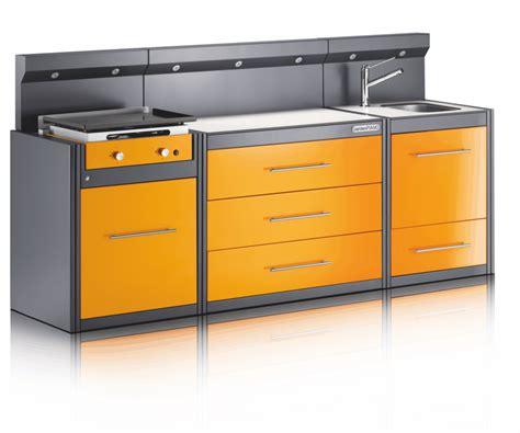 cuisine exterieur ikea meuble cuisine exterieure bois table plancha en bois et