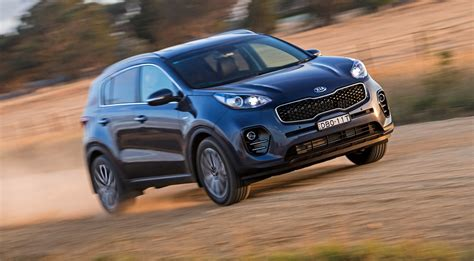 Review Kia Sportage by 2016 Kia Sportage Review Caradvice