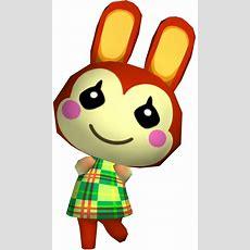 Bunnie  Animal Crossing Wiki  Fandom Powered By Wikia