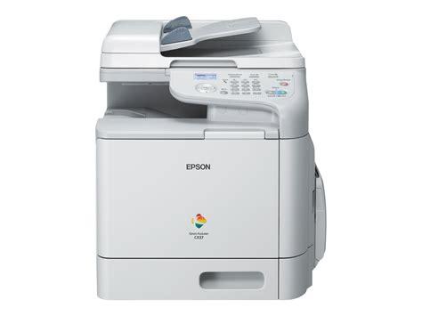 imprimante bureau epson aculaser cx37dn imprimante multifonctions couleur