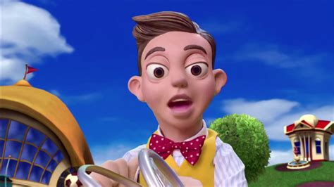 lazy town the mine song lazytown s greatest hits hd