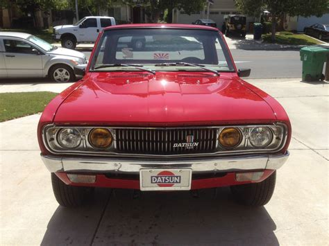 Datsun Trucks For Sale by Datsun 1979 Truck Pl620 King Cab Custom One Of A