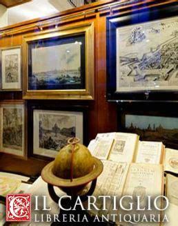 Libreria Antiquaria Torino by Il Cartiglio Libreria Antiquaria Torino