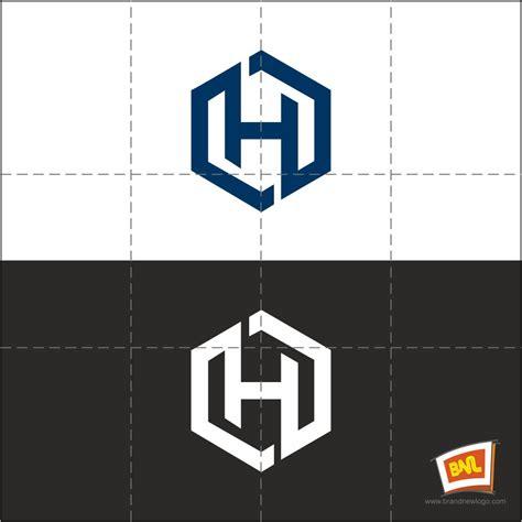 letter  vector logo impression   business
