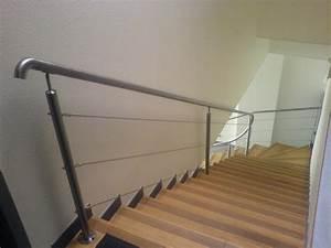incroyable peinture sur aluminium brut 6 rampe escalier With peinture sur aluminium brut