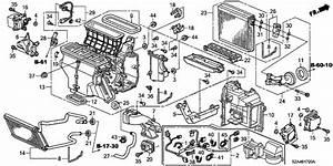 Wiring Diagram  30 Honda Pilot Parts Diagram