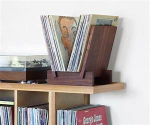 Meuble Pour Tourne Disque : 40 meubles pour ranger des vinyles non pinterest ~ Teatrodelosmanantiales.com Idées de Décoration