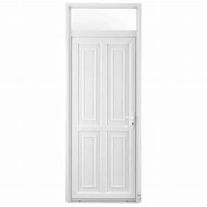 Porte d39entree pvc anis pasquet menuiseries for Porte d entrée pvc avec menuiserie en pvc