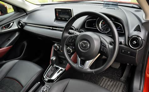 Modifikasi Mazda Cx3 by Mazda Cx3 Beautiful Or Nothing