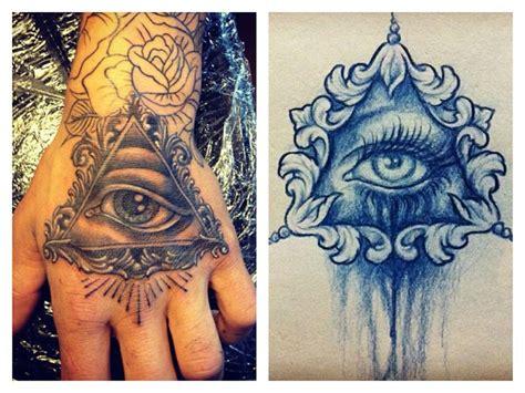 Illuminati Tatoo Illuminati Ink Illuminati