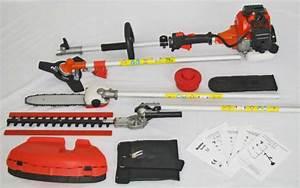 Taille Haie Multifonction : renvoi de taille haie orientable lames pour machine ~ Premium-room.com Idées de Décoration