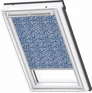 Velux Dachfenster Rollo : orig velux dachfenster rollo sichtschutz blickdicht ggl ~ Watch28wear.com Haus und Dekorationen