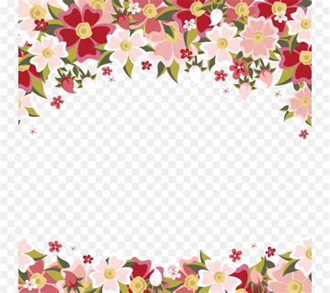 flower powerpoint template spa powerpoint backgrounds