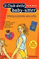 boy crazy stacey  baby sitters club   ann  martin