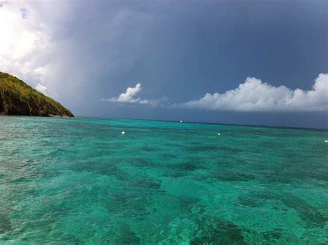 St. Croix • Cultured Black Pearl