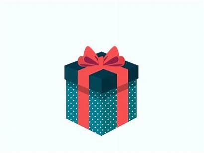 Gift Present Dribbble Presents Them Tomura Izuku