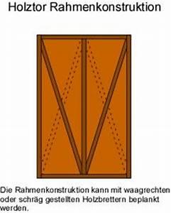 Holztor Selber Bauen : holztore selber bauen hoftore bauanleitung bauplan anleitung ~ Orissabook.com Haus und Dekorationen