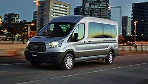 Minibus Ford : 2016 ford transit 12 seat bus pricing and specifications photos 1 of 3 ~ Gottalentnigeria.com Avis de Voitures