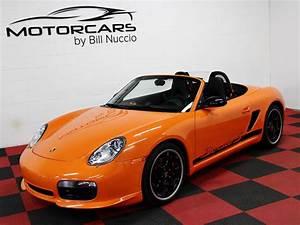 Porsche Boxster S : 2008 porsche boxster s limited edition ~ Medecine-chirurgie-esthetiques.com Avis de Voitures