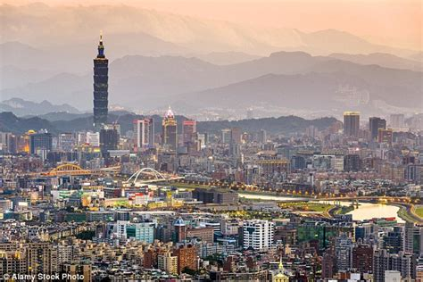 Survey reveals Taiwan is the best country for expats and ...