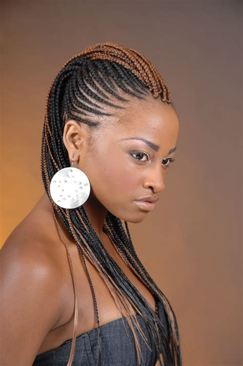 Braided Hairstyles by 20 Cool Black Hairstyles Braids Ideas Magment
