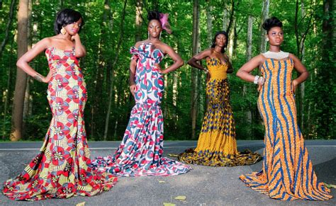 latest nigerian kitenge designs 2016 styles 7