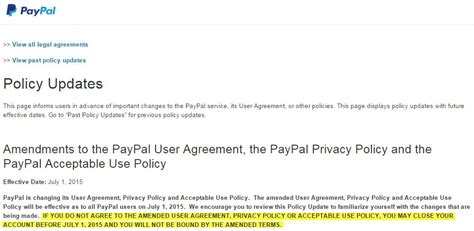 paypal dispute phone number paypal accept robocalls and automated texts or