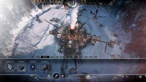 Game Cheats Frostpunk Megagames