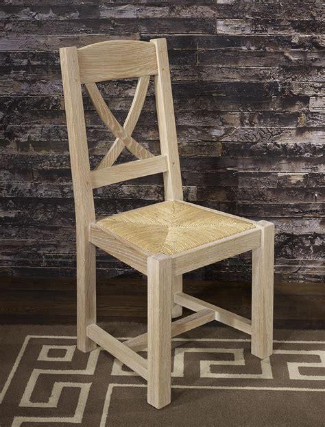 chaise chene massif chaise chene massif