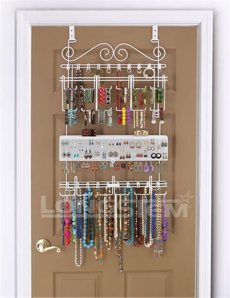 hanging jewelry organizer mycosmeticorganizer