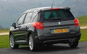 Peugeot 207 Sw : 2008 peugeot 207 sw pictures information and specs auto ~ Gottalentnigeria.com Avis de Voitures