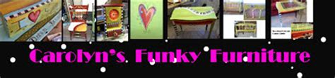 Carolyn's Funky Furniture Fun Bookcase