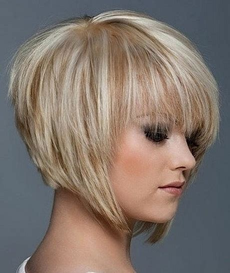 modne fryzury krutkie