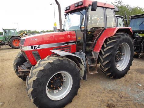Case International / Case Ih 5100 Series Tractor Stickers