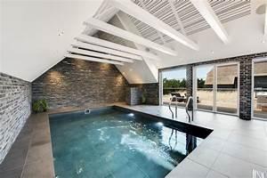 Swimmingpool Im Haus : einzigartiges luxus haus mit pool in einer tollen umgebung esmark ~ Sanjose-hotels-ca.com Haus und Dekorationen