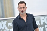 Andrew Lincoln confirms 'Walking Dead' exit