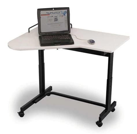 Adjustable Office Furniture, Adjustable Height Desk With
