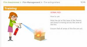 Fire Safety Training Online - Hub-4.co.uk