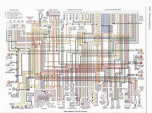2000 Gsxr 750 Wiring Diagram