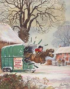 33 best Thelwel... Funny Christmas Horse Quotes